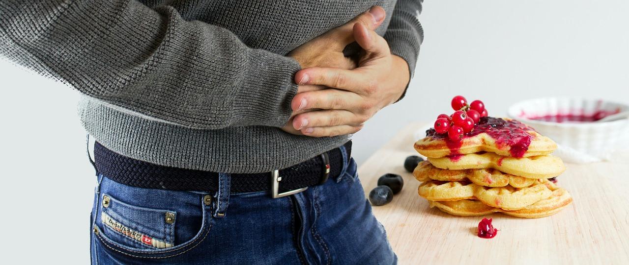 Magen - Darm - Beschwerden