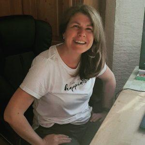 HP Christine Sonnenberger