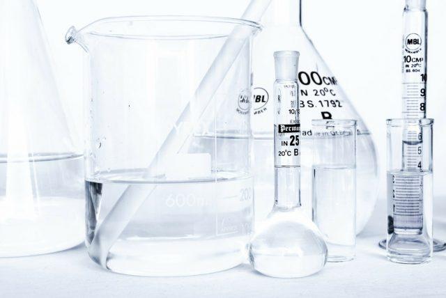 Meine Labor basierten Verfahren